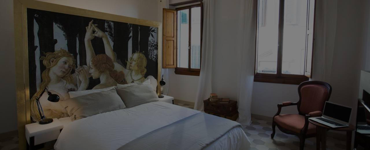 Apartment in Rome Center Charmsuite